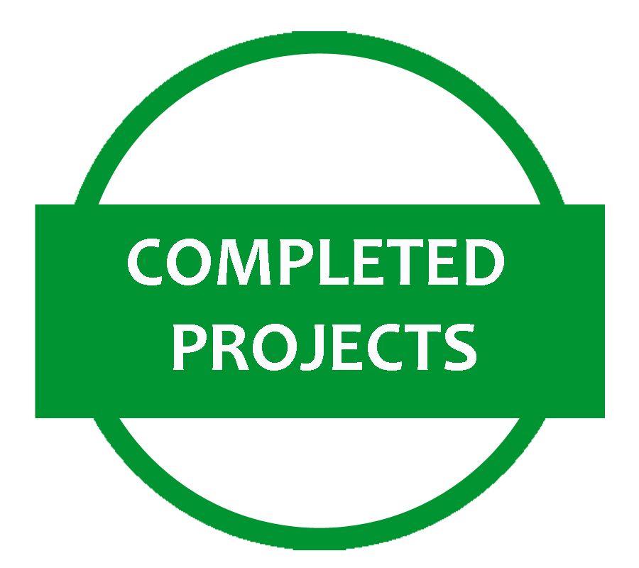Completed Projects | Greenlight Power Inc