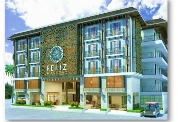 FELIZ HOTEL